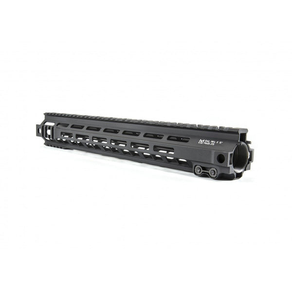Geissele Rails and Hand Guards Geissele Super Modular Rail MK4 M-LOK Black 15""