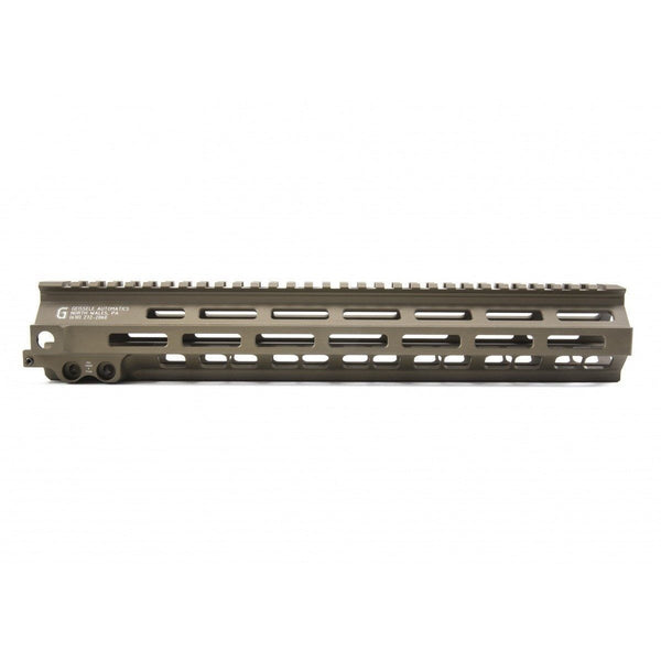 "Geissele Rails and Hand Guards Geissele Super Modular Rail Mk8 M-LOK DDC 13"" - open box"