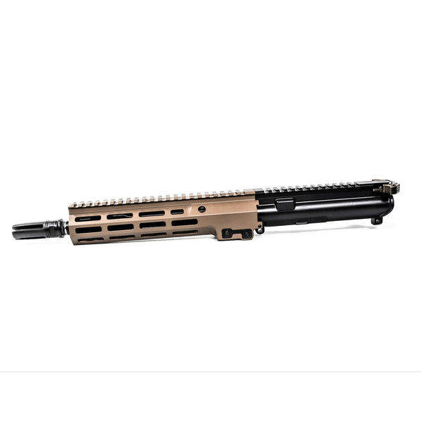 Geissele Upper Receiver Group Geissele M4 CQB / Mk18 Upper Receiver Group (URGi)