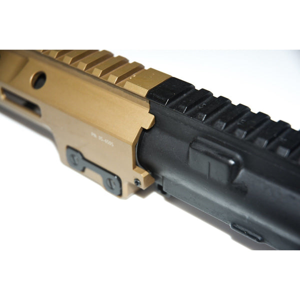 Geissele M4 CQB / Mk18 Upper Receiver Group (URGi)