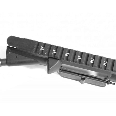 Geissele Upper Receiver Group Geissele Upper Receiver Group, USASOC URG-I, CLONE CORRECT