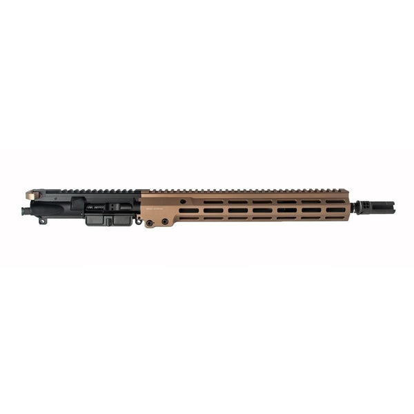 Geissele Upper Receiver Group, USASOC URG-I, CLONE CORRECT Pinned, Vortex mount combo