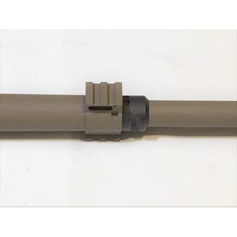 "Knights Armament (KAC) Barrels M110 20"" sniper barrel"
