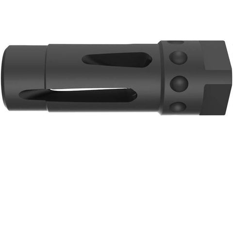 "Knights Armament (KAC) Muzzle Device Knights Armament 7.62 QDC Flash Suppressor 3/4""-24 - USED High grade"