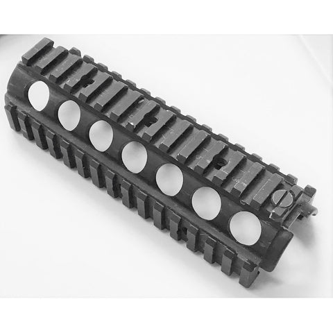 Knights Armament (KAC) Rails and Hand Guards Knights Armament KAC M4 RAS, used & BLEM - Low Grade