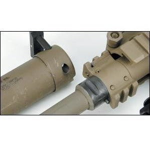 Knights Armament (KAC) Suppressor (NFA) Knights Armament KAC M110 Suppressor
