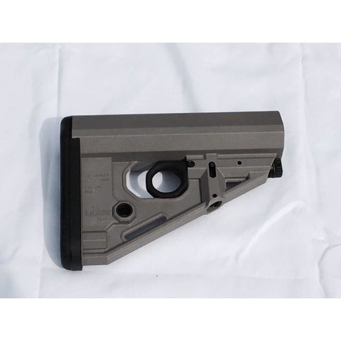 LaRue Tactical Stock Larue RAT Stock UDE AR-15 AR15 M4 LT800 mil spec