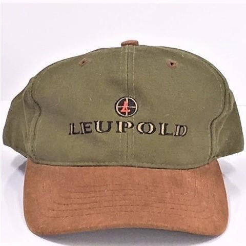 Leupold Clothing Leupold cloth hat (swag)