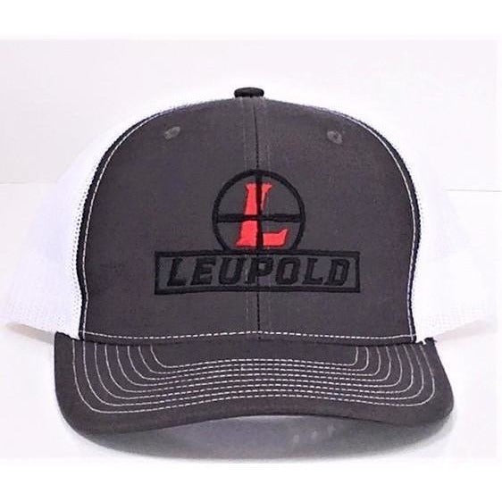 Leupold Clothing Leupold mesh hat (swag)