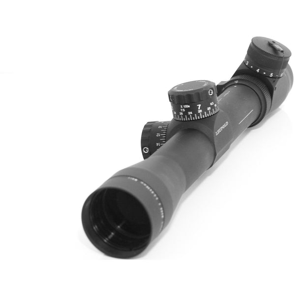 Leupold Rifle Scope Leupold TS30-A2 Mark 4 2.5-8x36mm  TMR ret. Illum. riflescope 112633 for Mk12 - DEMO