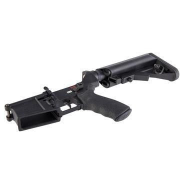 Lewis Machine & Tool (LMT) Lower Receiver (FIREARM) LMT .308 Lower Receiver, complete