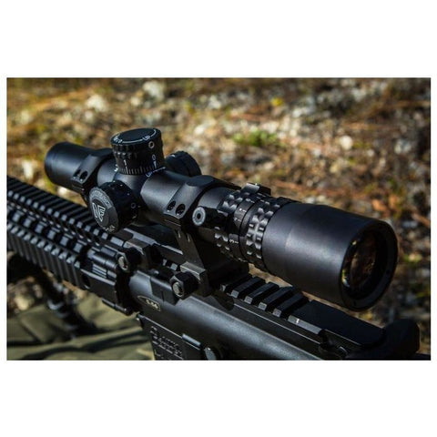 Nightforce Rifle Scope Nightforce Compact NXS 2.5-10x24mm limited release new scope