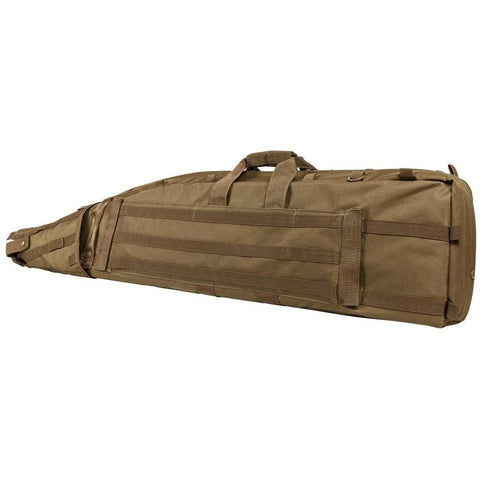 Nimbus Tactical Gun Bag Nimbus Tactical Sniper Drag Bag / Rifle Bag - Coyote Tan