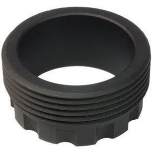 URX SR15 barrel nut - replacement for Knights Armament KAC