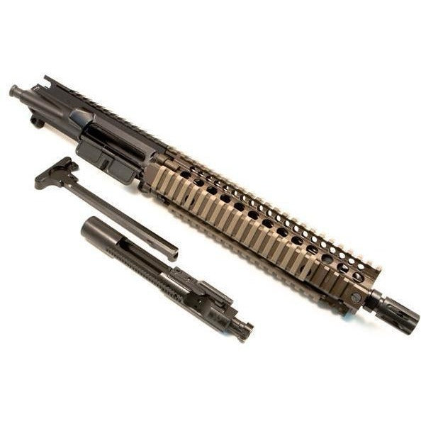 Potomac Armory Upper Receiver Group Mk18 Mod 1 Upper Receiver Group, Military Special Edition