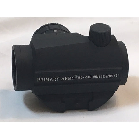 Primary Arms Optics, Rangefinders, etc. Primary Arms micro red dot