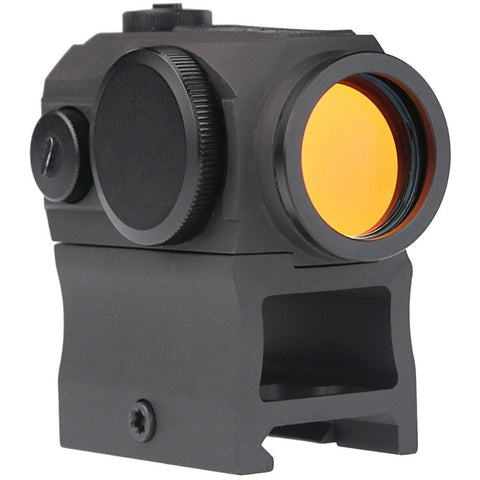Primary Arms Scope Mount Micro Dot Riser - Absolute Co-Witness
