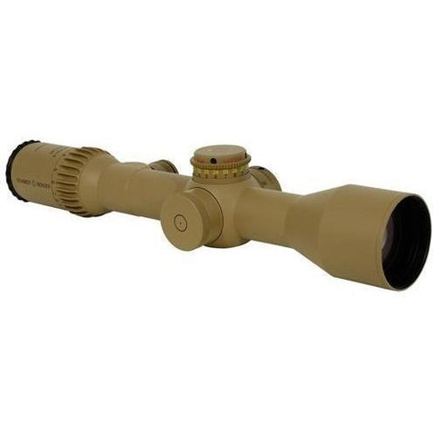 Schmidt & Bender Rifle Scope Schmidt & Bender PM-II Ultra Short Rifle Scope 3-20x50 MTC F4L ret / CCW