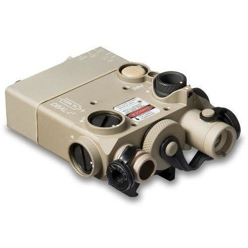 Steiner Aiming Laser Steiner DBAL I2 Dual-Beam Aiming Laser - Green / IR