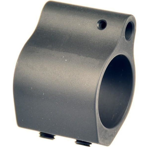 "Troy Industries Barrel Parts Troy 0.750"" steel gas block"