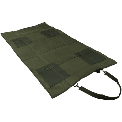 "VISM Accessories Padded Shooting Mat 69"" x 35"" various colors"