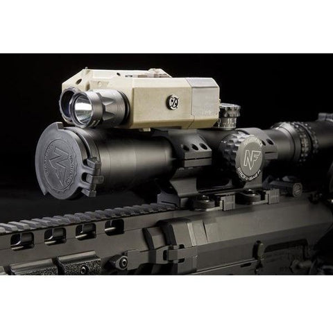 Wilcox Aiming Laser Wilcox RAPTAR Lite weapon based aiming laser & illuminator