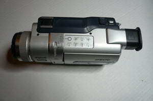 sony DCR-TRV840 digital8 NTSC camcorders, also plays 8mm , Hi8 analog tapes