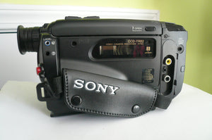 Sony CCD-TR82 8mm video8 heavy duty NTSC camcorder
