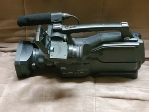 Sony-HVR-HD1000U high definition miniDV NTSC camcorder