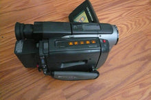 Sony CCD-TRV61e Hi8 analog pal system Camcorder , plays 8mm video8 & Hi8