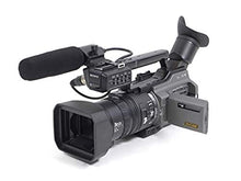 Like new sony DSR-PD170 three CCD NTSC standard format miniDV stereo camcorder