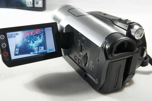 Sony HDR-HC7 high definition miniDV NTSC camcorder