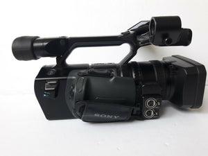 Sony HVR-Z1n high definition miniDV NTSC camcorder
