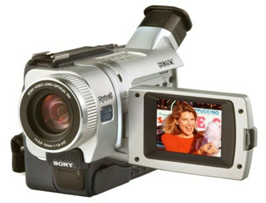 sony DCR-TRV740 digital8 NTSC camcorders, also plays 8mm , Hi8 analog tapes