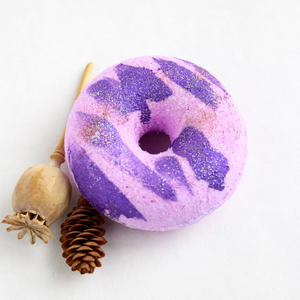 Lavender Dream Bath Bomb