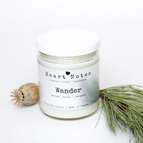 Wander Candle