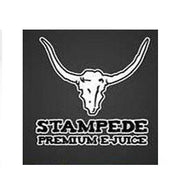 Stampede - Blueberry Cotton Candy 30ML