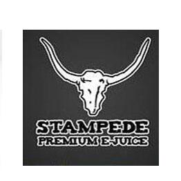 Stampede - Blueberry Cotton Candy 15ML