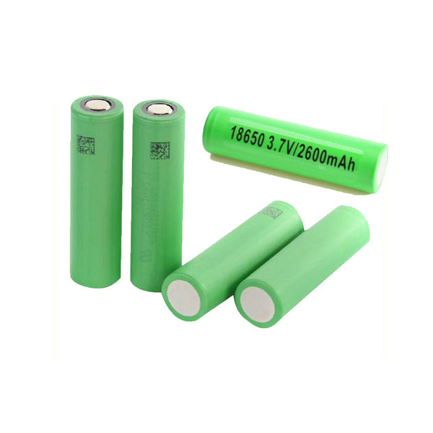 Sony 3.7V/18650/2600Mah Battery