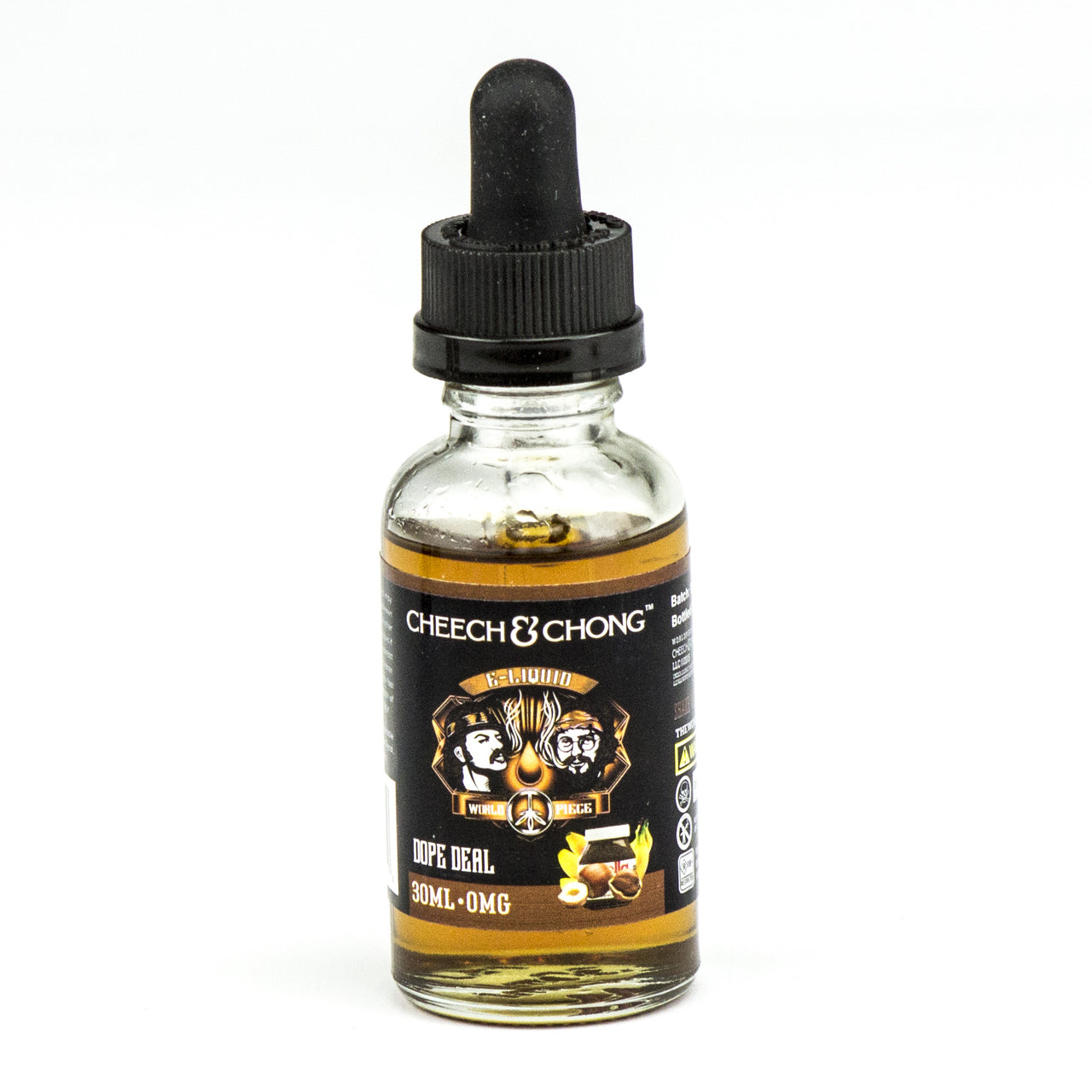 Cheech & Chong Eliquid - Dope Deal
