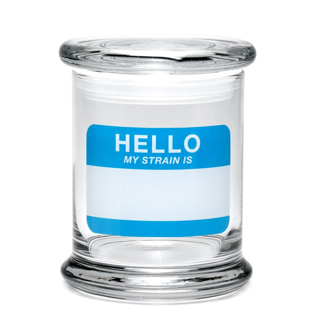420 Jar Hello Write & Erase