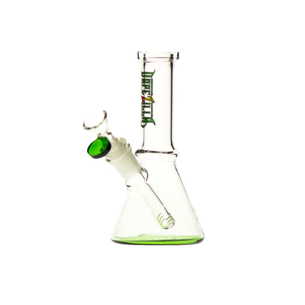 Dopezilla Lil Lizard Waterpipe