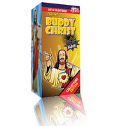 "Waterpipe JSB ""Buddy Christ"""