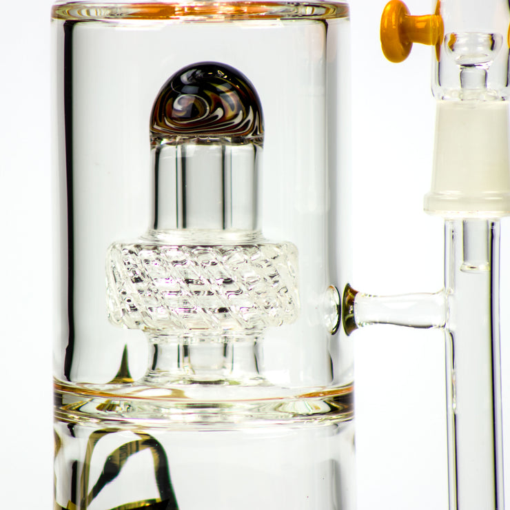 Evolution Colorado Perc