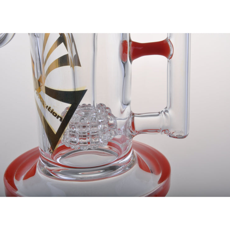 Evolution Glass Thunder 8""