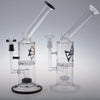 Evolution Glass Heat Wave Turbine 12.5""