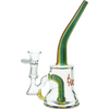 "Vodka 9"" Naughty Pirate Waterpipe"