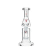 "Waterpipe Vodka ""Rosaline"" 11"" 18mm bowl"