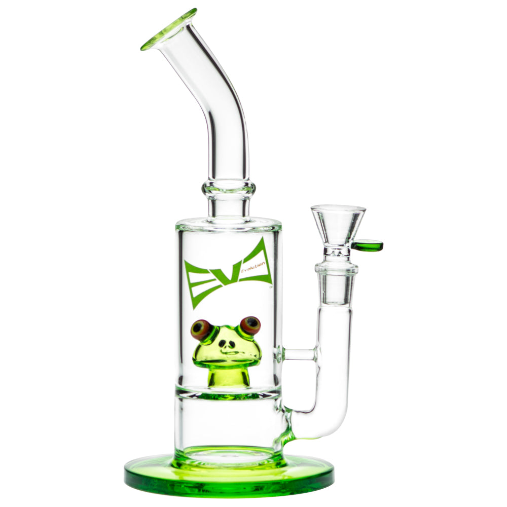 "Perc Evolution Kermit 11"" 18.8 Bowl"