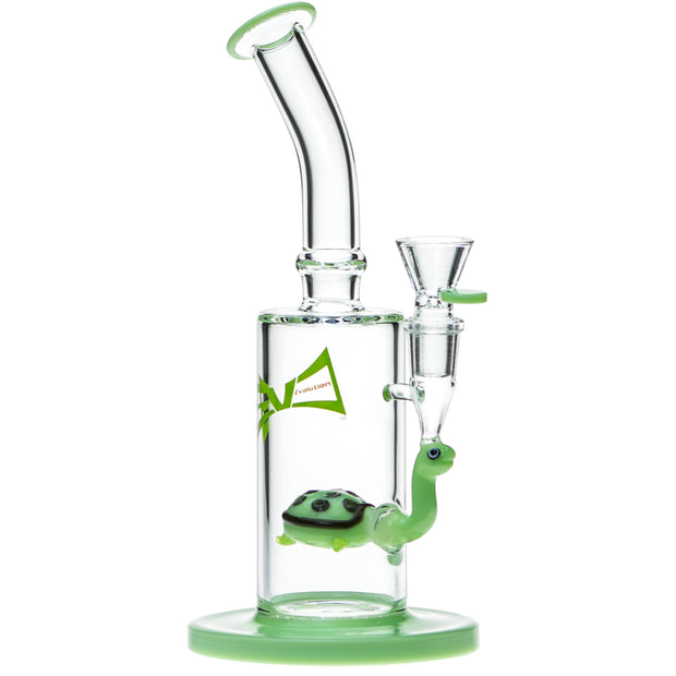 "Evolution Turtle Perc 11"" 18.8 Bowl"